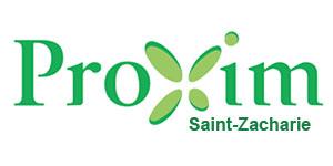 Proxim Saint-Zacharie